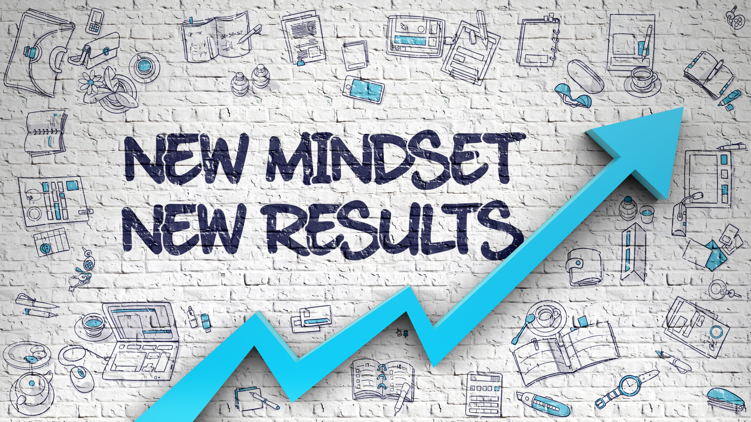 New Mindset. New Results.